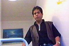 Zdjęcia z programu telewizji regionalnej WOT - Mikser - 2000r.